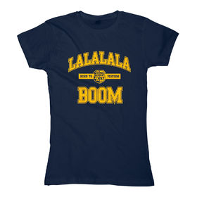 Deichkind, LaLaLaLa Boom, 4049348653048