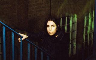 PJ Harvey, PJ Harvey