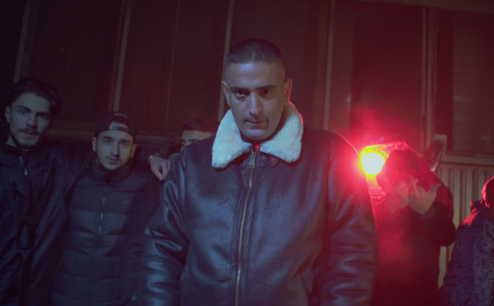 Kalash feat. Soufian feat. DOE feat. Enemy feat. Diar