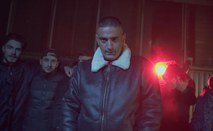 Kalash feat. Soufian feat. DOE feat. Enemy feat. Diar