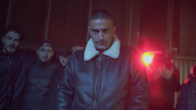 Haftbefehl, Kalash feat. Soufian feat. DOE feat. Enemy feat. Diar