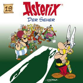 Asterix, 19: Der Seher, 00602547490353