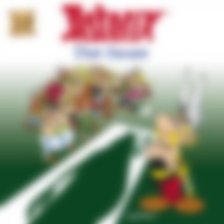 Asterix_Der Seher