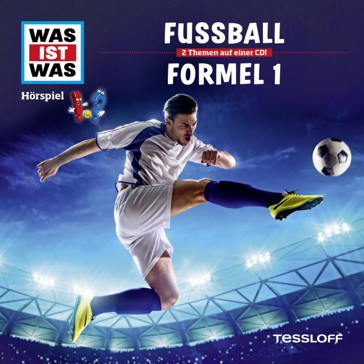 Was ist Was_Fussbal und Formel 1