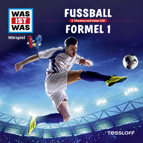 Was ist Was, 14: Fußball/Formel 1, 09783788628826