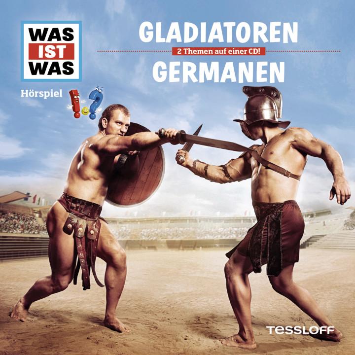 Was ist Was_Gladiatoren und Germanen