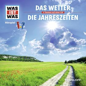 Was ist Was, 12: Das Wetter / Die Jahreszeiten, 09783788628994