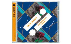 Impulse 2-on-1, Zwei Alben auf einer CD - Keith Jarrett frei und bisweilen ausgeflippt ...
