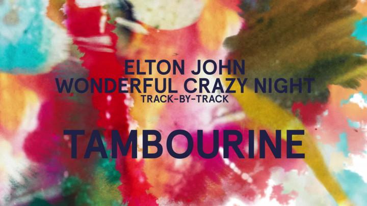 Tambourine (Songbesprechung)