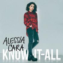 Alessia Cara, Alessia Cara präsentiert deutsche Videoclip-Version zu ihrer Hitsingle Scars To Your Beautiful ++ Fans aus ganz Deutschland dabei