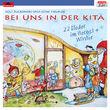 Rolf Zuckowski, Bei uns in der Kita - 22 Lieder im Herbst + Winter, 00602547515773