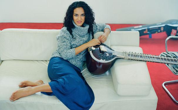 Anoushka Shankar, Land of Gold: Die erste e-Single von Anoushka Shankars neuem Album