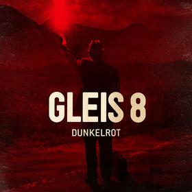 Gleis 8, Dunkelrot, 00602547472953