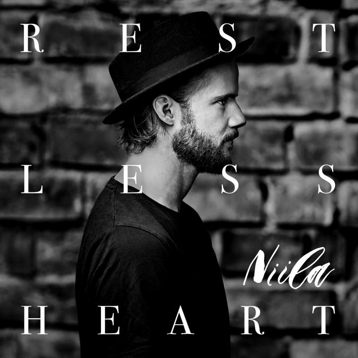 Niila - Restless Heart