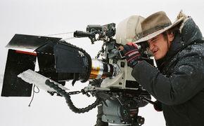 Ennio Morricone, Quentin Tarantinos The Hateful Eight startet in die deutschen Kinos