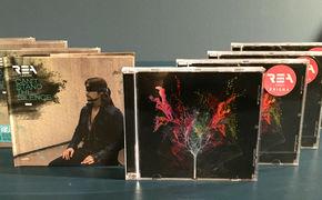 Rea Garvey, Gewinnt Rea Garvey CD Pakete inklusive dem neuen Album Prisma