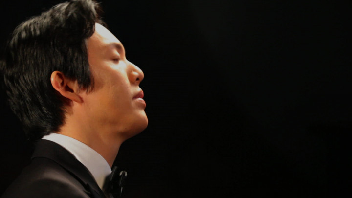Frédéric Chopin - Ballade Nr 2 in F