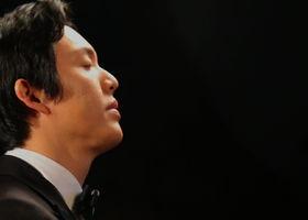Yundi, Frédéric Chopin - Ballade Nr 2 in F