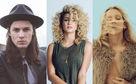 Ellie Goulding, James Bay, Tori Kelly und Ellie Goulding treten bei den Grammy Awards 2016 auf