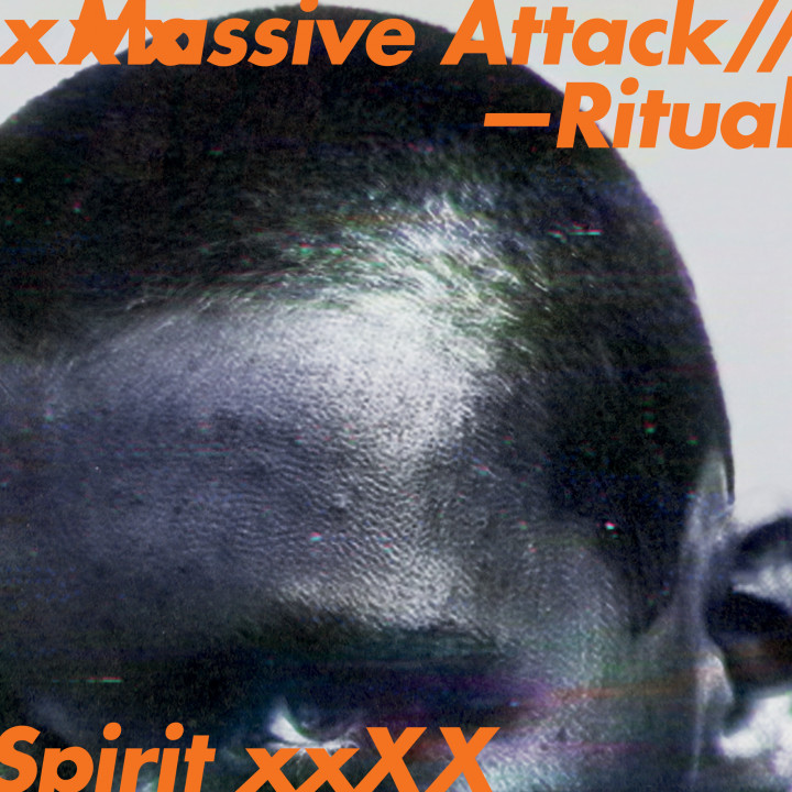 Massiva Attack Ritual Spirit EP Cover