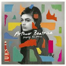Arthur Beatrice, Arthur Beatrice veröffentlichen ihr zweites Album Keeping the Peace + Interview-Möglichkeit