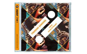 Impulse 2-on-1, Zwei Alben auf einer CD - Pharoah Sanders' musikalischer Vulkan ...