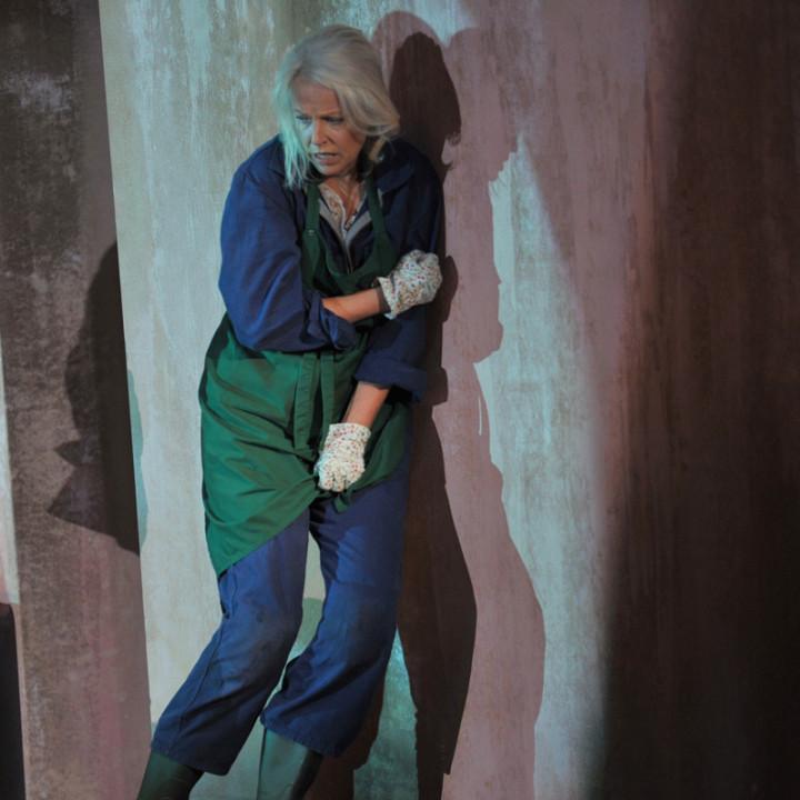 Anne Sofie von Otter (Cornelia)
