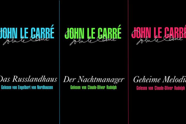 John le Carré_DGNewsletter