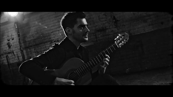 Blackbird - The Beatles Album (Trailer)