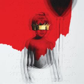 Rihanna, ANTI, 00851365006103