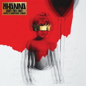 Rihanna, ANTI, 00851365006721
