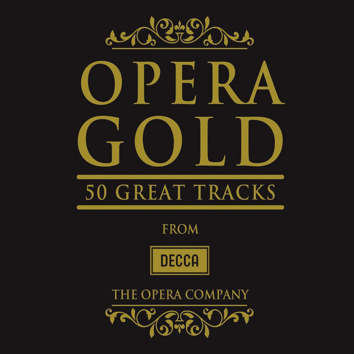 Opera Gold (50 Great Tracks Premium Collection)