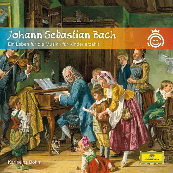 Bach - Ein Leben für die Musik