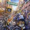 Disney, OST: Zoomania