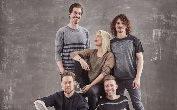 Luxuslärm, Luxuslärm 2016: Seht die Band auf großer Deutschland-Tour