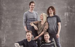 Luxuslärm, Auf großer Abschiedstour: Luxuslärm im Winter live mit ihrem Album Fallen und Fliegen