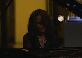 Hélène Grimaud, Water - Transition 7 / Claude Debussy La cathédrale engloutie