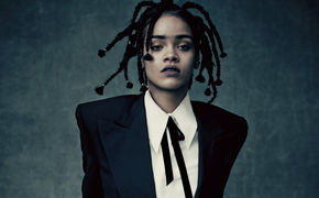Rihanna, Bereit für ANTI live? Gewinnt zwei Tickets für das Rihanna-Konzert in Köln