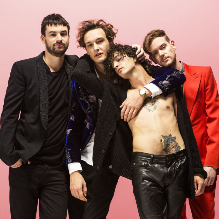 the 1975 2016