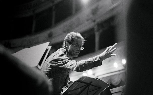 Ottavio Dantone, Haydn historisch – Ottavio Dantone brilliert mit der Accademia Bizantina