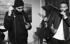 Ado Kojo, Tagebuch feat. MoTrip