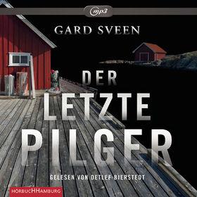 Various Artists, Detlef Bierstedt: Gard Sveen - Der letzte Pilger, 09783957130235