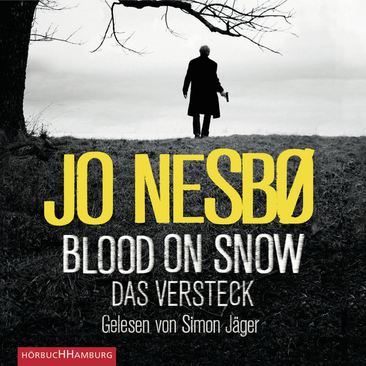 Jo Nesbo: Blood On Snow. Das Versteck