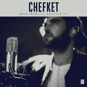 Chefket, Nachtmensch (Akustik EP), 00602547801296
