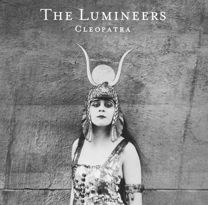 The Lumineers Cleopatra Albumcover