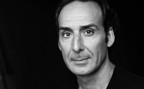 Le Traffic Quintet, Hinreißende Filmmusik – Das Traffic Quintet spielt Alexandre Desplat