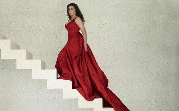 Cecilia Bartoli, Kleopatras Koloraturen - Cecilia Bartoli in Händels Oper Giulio Cesare  auf DVD
