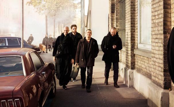 Nik Bärtsch, Kontinuierlich im Fluss - Nik Bärtsch kehrt zu den Wurzeln seiner rituellen Groove-Musik zurück
