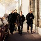 Nik Bärtsch's Mobile: Nik Bärtsch, Nicolas Stocker, Kaspar Rast, Sha