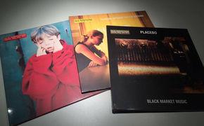 Placebo, Placebo 1996-2000: Gewinnt die drei ersten Placebo Alben auf Vinyl